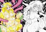 「ぶっかけ・視姦・ピンク色」3冊セット
