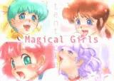 Magical Girls & Tentacle
