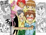 WHITE MELODY