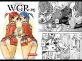 RO War Guild's Rests #6