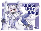 White Little Wing