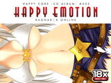HAPPY EMOTION