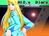 MIO,s DIARY 澪の性育日誌