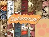 Sakimouni