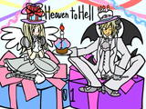 Heaven to Hell 01