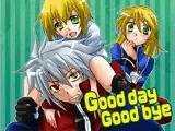 Good day Good bye