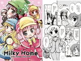 Milky Home