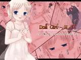 Doll Girl -H