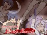 【BlankBloodCG集】 BlackBrood