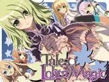 Tales ○f Lolita Magic