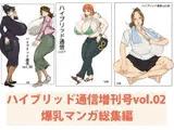 ハイブリッド通信増刊号vol.02