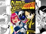 SUPER HERO HENTAI
