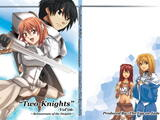 """""""Two-Knights""""Vol'06"""
