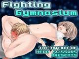 Fighting Gymnasium