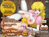 Busty Princess Peach!! バリューパック