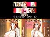 SULFURIC ACID 総集編 14-16
