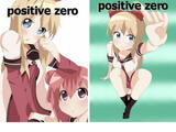 Positive Zero