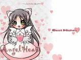 【原本14ページ収載】Angel Heart