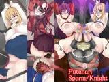Futanari Sperm/Knight