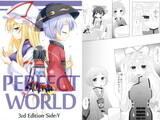 PERFECT WORLD 3rd Edition Side:Y
