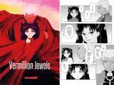 Vermillion Jewels