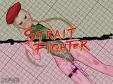 StraitFaighter 女闘士破壊