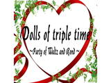 Dolls of triple time ~ Party of Waltz and Rond ~
