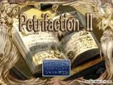 Petrifaction-II