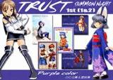 TRUST-1st