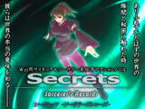 Secrets -Sorcerer's Records-