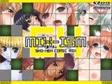 MIX-ISM EX