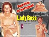 Flash-Flesh: On the Job
