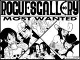 Rogues Gallery: Most Wanted