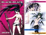 BLACK★BLACK