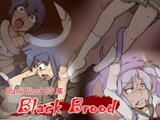 【BlankBloodCG集】 BlackBrood