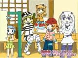 海老蛸 GIRLS' ROCK STORY _ AGE OF ZERO!