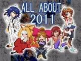 ALL ABOUT(ぜんぶいいかげん)メッメ堂座 2011