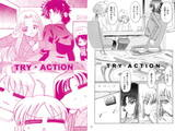 TRY・ACTION