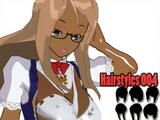 Hairstyles 004