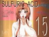 SULFURIC ACID 15