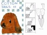 COTTON TAILS 11