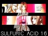 SULFURIC ACID 16