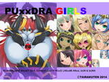 PUxxDRA GIRLS