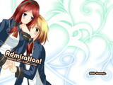 Admiration!