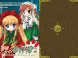 【原本32ページ収載】薔薇乙女の事件簿2~くんくん探偵○紅~