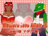 Western Love Affair I ~酒場の娘 ナタリア編~