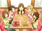 【立体音響】Logic Blue vol.1【耳かきボイス】