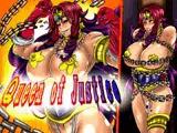 Queen of Justice
