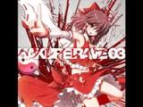 HAKUREI RAVE03-Extended edition-