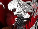 冥府からの復讐者 -The Avenger of Hades-